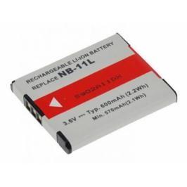 Avacom Canon NB-11L/NB-11LH Li-Ion 3,7V 600mAh (DICA-NB11-335)