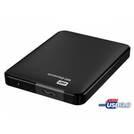 Western Digital 1,5TB (WDBU6Y0015BBK-WESN)