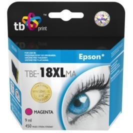 TB Epson T1813 M - kompatibilní (TBE-18XLMA)