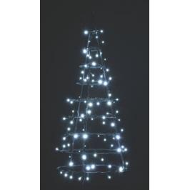 EMOS 80 LED, 8m, řetěz, denní bílá, i venkovní použití (1534080025)