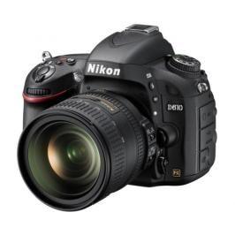 Nikon D610 + 24-85 VR