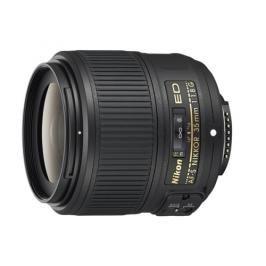 Nikon 35 mm F1.8G AF-S
