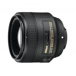 Nikon 85 mm f/1.8G AF-S NIKKOR