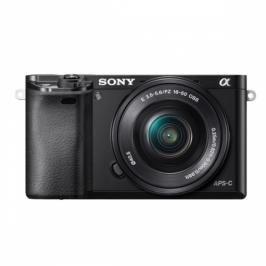 Sony 6000 + 16-50 OSS SEL