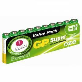 GP Super AAA, LR03, fólie 10ks (GP 24A)