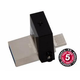 Kingston 32GB OTG MicroUSB/USB 3.0 (DTDUO3/32GB)