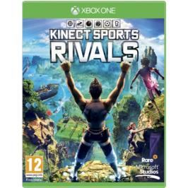 Microsoft Kinect Sports Rivals (5TW-00043)