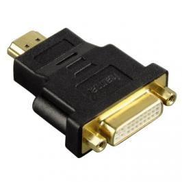 Hama DVI / HDMI, pozlacená (34036)