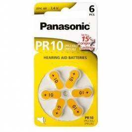 Panasonic PR10, blistr 6ks
