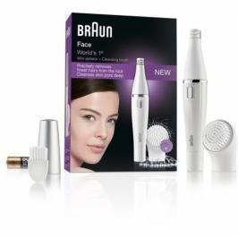 Braun Face 810