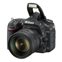 Nikon D750 + 24-85 AF-S ED VR