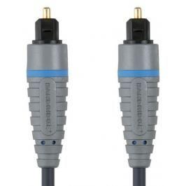 Bandridge optický, 2m, audio (BN-BAL5602)