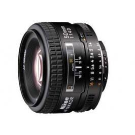 Objektiv Nikon 50MM F1.4 AF NIKKOR D A