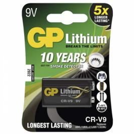GP 9V, CR-V9, blistr 1ks (1022000911)