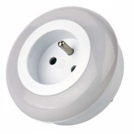 EMOS do zásuvky, 3 x LED (1456000070)