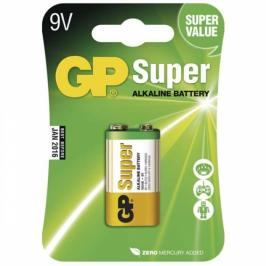 GP Super 9V, blistr 1ks (GP 1604A)