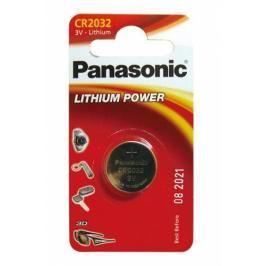 Panasonic CR2032, blistr 1ks