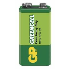 GP Greencell 9V, blistr 1ks (GP 1604G)