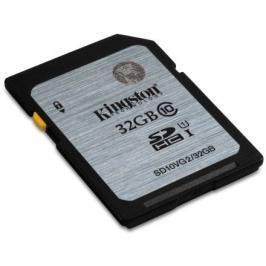 Kingston 32GB UHS-I U1 (45R/10W) (SD10VG2/32GB)
