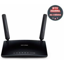 TP-Link Archer MR200 4G/LTE + IP TV na 1 měsíc ZDARMA (Archer MR200)
