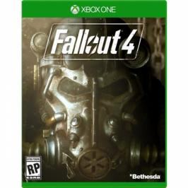 Bethesda Xbox One Fallout 4 (CEX315520)