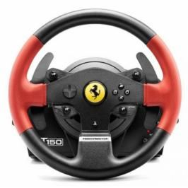 Thrustmaster T150 Ferrari pro PS4, PS3, PC + pedály (4160630)