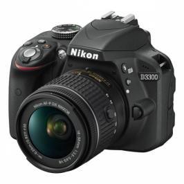 Nikon D3300 + AF-P 18-55 VR (409853)