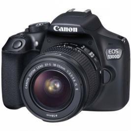 Canon 1300D + 18-55 IS II (1160C025)