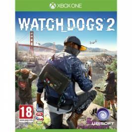 Ubisoft Watch Dogs 2 (USX384103)