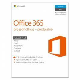 Microsoft pro jednotlivce CZ (QQ2-00602)