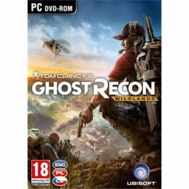 Ubisoft Tom Clancy's Ghost Recon: Wildlands (3307215913451)