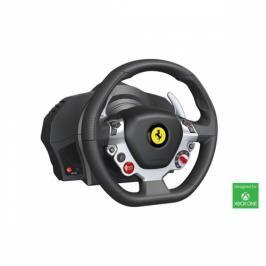 Thrustmaster TX Ferrari 458 Italia pro Xbox One, One X, One S, PC + pedály (4460104)