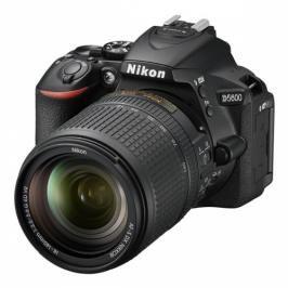 Nikon D5600 + 18-140 AF-S VR (VBA500K002)