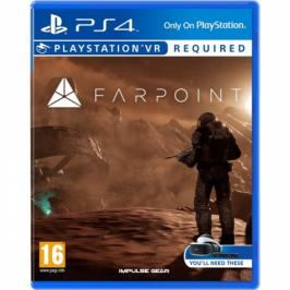 Sony Farpoint (PS4) (PS719848554)