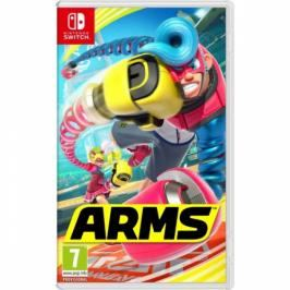 Nintendo ARMS (NSS035)