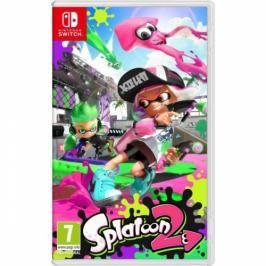Nintendo Splatoon 2 (NSS664)