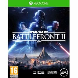 EA Star Wars Battlefront II (EAX371521)