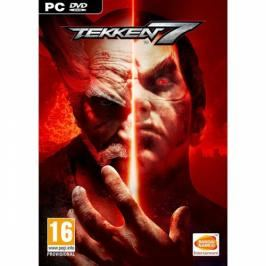 Bandai Namco Games Tekken 7 (CEPC7201)