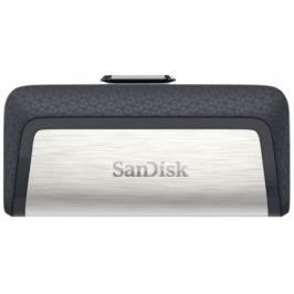 Sandisk Dual 64GB OTG USB-C/USB 3.1 (SDDDC2-064G-G46)