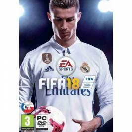 EA FIFA 18 (EAPC01798)