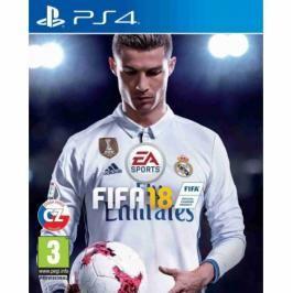 EA FIFA 18 (EAP420611)