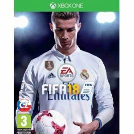 EA FIFA 18 (EAX320611)