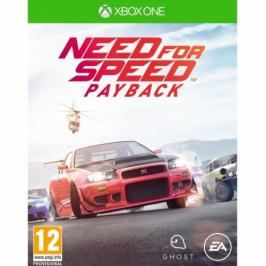EA Need for Speed Payback (EAX352206)