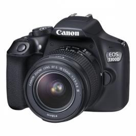 Canon 1300D 18-55 DC + 75-300 DC (1160C049AA)
