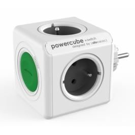 Powercube Switch, 4x zásuvka (8719186004161)