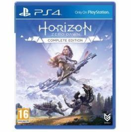 Sony Horizon: Zero Dawn Complete Edition (PS719959168)