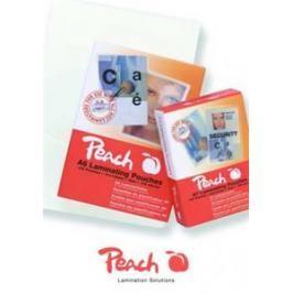 Peach na kreditní karty (54x86mm), 125mic, 100 ks (PP525-07)