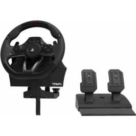 HORI Racing Wheel Apex pro PS4, PS3, PC + pedály (ACP464311)