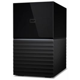 Western Digital Duo 16TB (WDBFBE0160JBK-EESN)