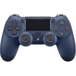 Sony Dual Shock 4 pro PS4 v2 - midnight blue (PS719874263)
